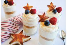 Yummy tasties! / by Tania Bania