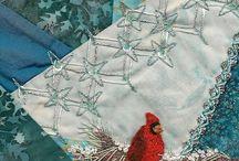 Crazy Quilts / by Debbie Keskula Bohringer