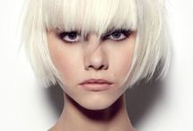 Hair,make up and nails. / by Kayla Mahoney