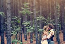 wedding bliss / by Lacey Sudderth