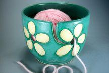 Knitting ideas / by Glenda Skeim