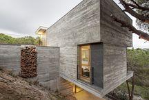 Architecture / by Patrick Pierini