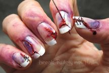 Zombie Ideas / by Rowena Irvine