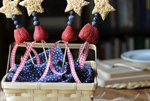 4th of July / by Michelle Wofford