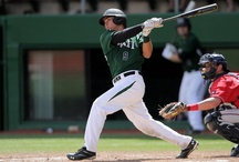 Hawaii Athletes In Action / Great shots of our athletes in action and our great venues / by Hawaii Athletics