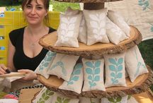 Store Ideas / by Ella Burkes