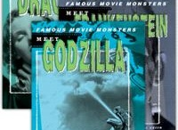 Monster Movie Month, 2012 / by Monster Librarian