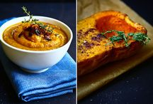 Peter Peter Pumpkin Eater Winter and Pumpkin Recipes / These Pumpkin and Winter Squash Main Entree, Side dishes to Salads / by Bountiful Baskets Farm