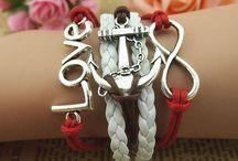 Bracelet for me / by Isabel Ledesma
