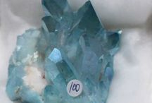 Mystic Crystals / Crystals are great for healing, balance, and energy... / by Mystic Crystal Imports