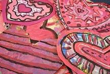 Valentine's Day Fun / by E Hatcher