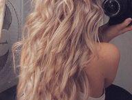 hair/makeup/stuffff / by Chelsea Tanner
