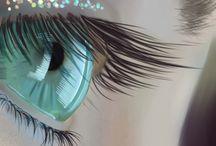 Eyes / by Kathy Sliskevics Maloney