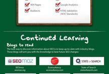 SEO référencement / by WSI (We Simplify Internet Marketing)
