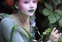 Fairy... Fae... Fun / by Damask Moon