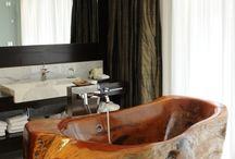 Baths / by Jennifer Hill