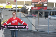 Photo Hunt Winners / by Detroit Red Wings