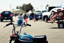 Speeding Motorcycle.  / by Brandi Martin