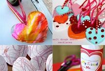 Holidays - Valentines / by Celesta Smith