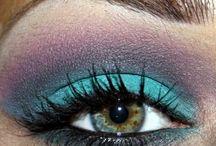Make-up n Nails / by Kristin Thibeaux