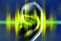 hearing / hearing loss, deafness, hard of hearing / by wendy huff