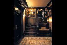 Interior Woodwork / by Storybook Homes