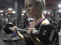 Workout Videos / Jessie Hilgenberg's video demonstrations of full #workouts and individual #exercises :) / by Jessie Hilgenberg