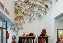 Retail Store / by Bridget Beari Designs