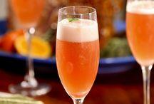 Drinks and Celebrations / by Pam Kraft
