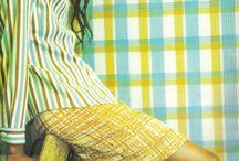 Naomi Campbell / by Adriana Feregrino