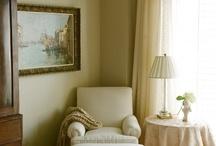 Bedroom / by Maria Jarosh