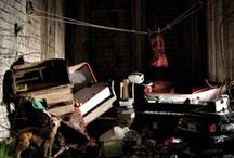 music. what i like. / by Elena Menaquale