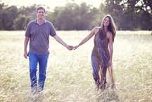 Engagement Pics / by Laura Leigh
