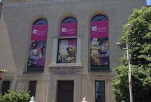 Newark Museum / Newark, NJ, Visited May 31, 2012 http://www.newarkmuseum.org/ / by Museum Planning, LLC