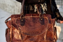 Love the Bag! / by Deena Gillette