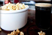 Recipes - Snacks / by Debbie Sawchuk