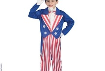 4th July Costumes , Accessories & Party Supplies  / by PartyBell.com-Online Costumes and Party Supplies Store
