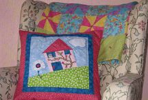 Quilts / by Nancy Dougherty