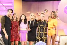 House Of Style | Season 2 | Special | House of Style: All Up in the VMAs / Rita Ora, Charli XCX, Jeremy Scott, Jourdan Dunn, Chris Appleton, and Christina Garibaldi get all up in the VMAs for House of Style. / by MTV Style