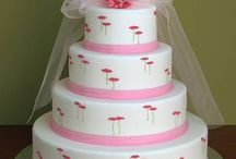 Cakes I love / by Fancy That