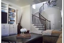 Home Inspiration / by Jessi Lynn