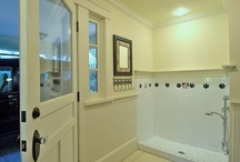 Cool home ideas I like / by Terri Gallant