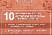 Wedding Planning tips / by Heather Lang