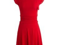 Holiday Party Dresses / by Washawn Jones