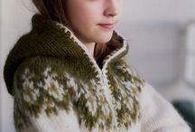 cardigan and jackets / by Andrea Krohn