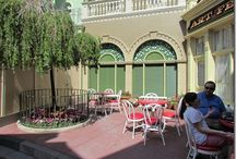 Disney Vacation Planning / by Angela Bovair