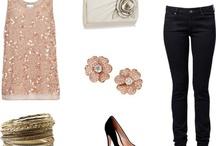 Fashion / by Josie Robino-Bruno