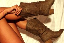 Boots / by logansbeauties