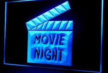 Movies, Let's watch II (M-Z) / Favorite movies.  Title M through Z / by Carole Shipley