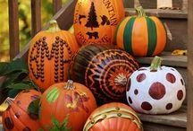 Halloween! / by Carter Davis